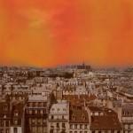 Champs d'ozone par HeHe