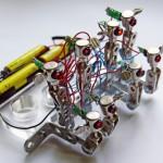 Laser Knuckles - GRLfr