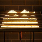 6 rubens tubes visualizer – Yuri Suzuki