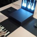 Paper Piano Box - Catarina Mota