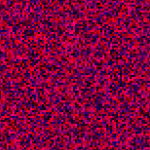 Pixel Random Color