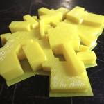 Générer un motif (processing) avec un capteur physique (arduino), le sauver en SVG pour l'imprimer en 3D (makerbot)