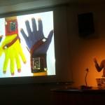 Introduction E-Textiles / Handmade electronics / DIY