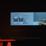 Speculative Everything – Anthony Dunne at Resonate 2013