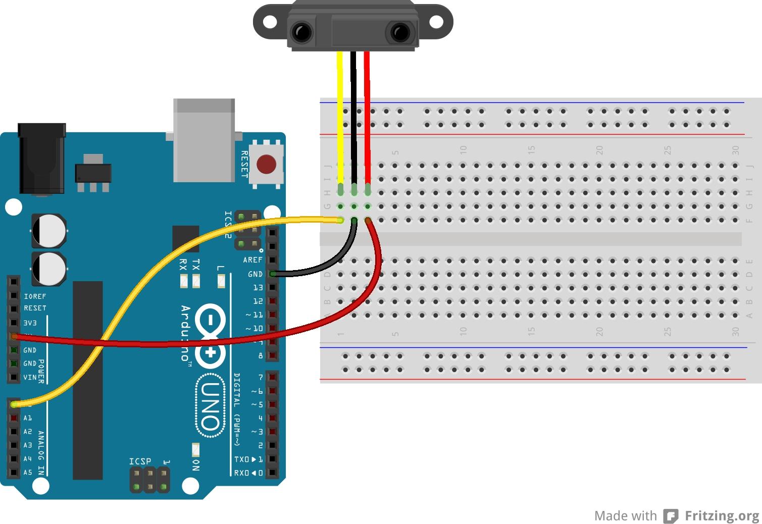 Capteurs pression temperature distance soa - Branchement d un detecteur de mouvement ...