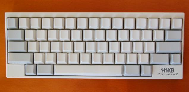 Keyboard Hacking