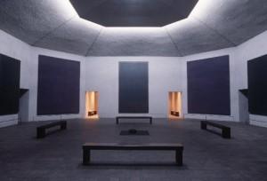 Rothko's chapel
