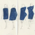 Vêtement intéractif