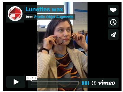 Lunettes +