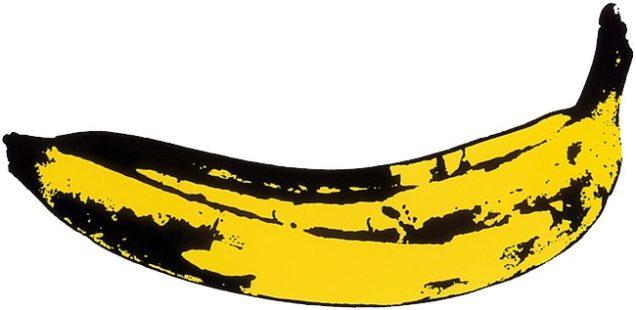 Mon clavier est une banane