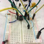 Electronic Creaking