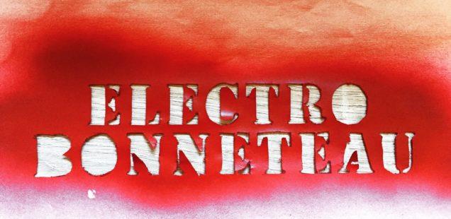 Bonneteau électronique